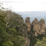"Die ""Three Sisters"" im Blue Mountains Nationalpark"