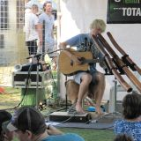 Didgeridoo Konzert am Fremantle Chilli Festival