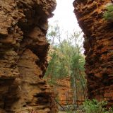 Hidden Gorge im Mount Remarkable Nationalpark